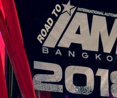 I AM BANGKOK